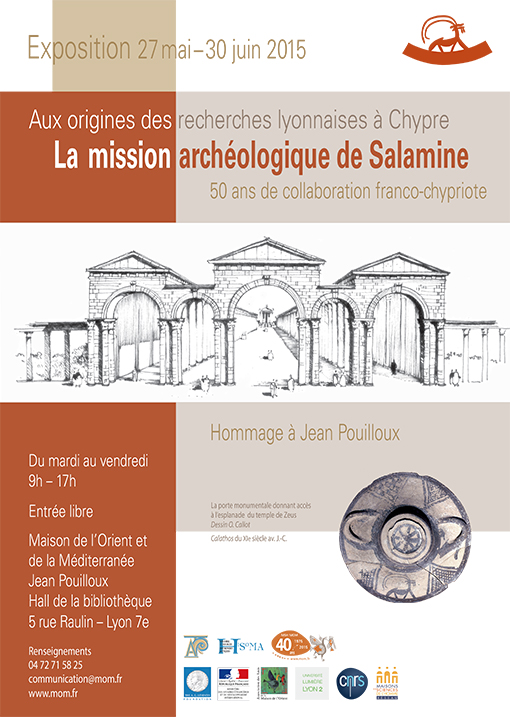 Exposition Salamine